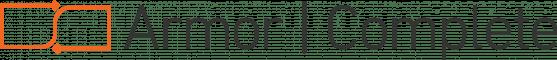 Armor Complete Logo