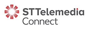 STT Connect Logo