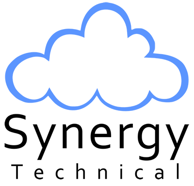 Synergy Technical Logo