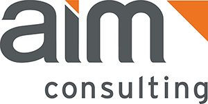 AIM Consulting Logo