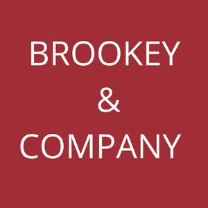 Brookey & Company logo