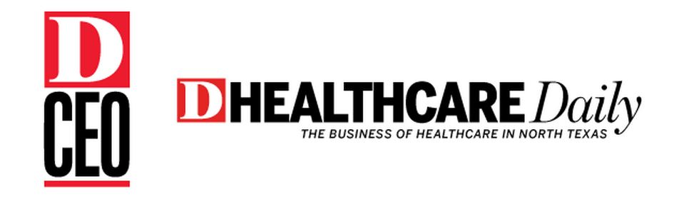 D CEO Healthcare