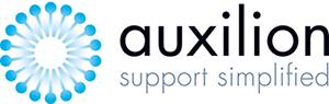 Auxilion Logo