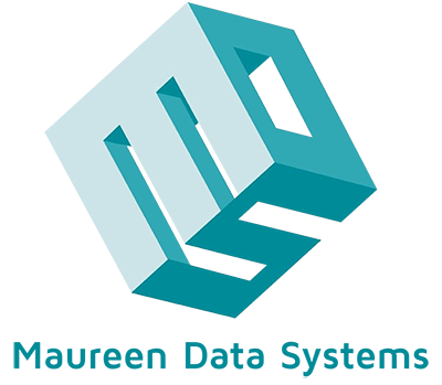 Maureen Data System Logo