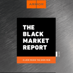 Black Market Report Cover