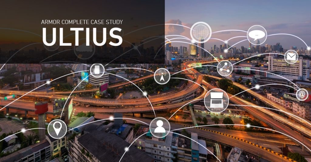 Ultius Case Study
