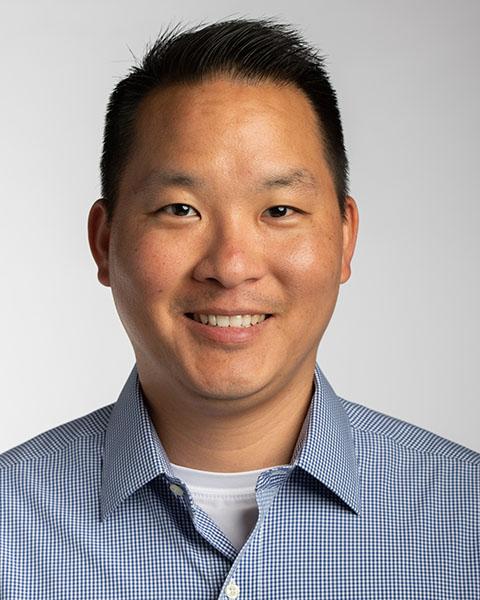 Kevin Chiang Image