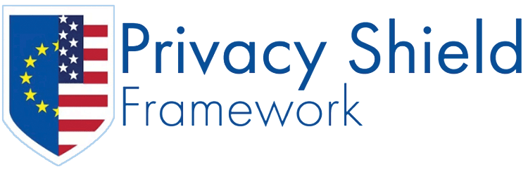 Logo Privacy Shield Framework