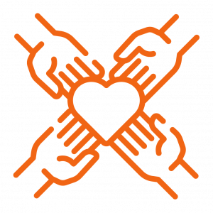 Thrive Together Core Value Icon