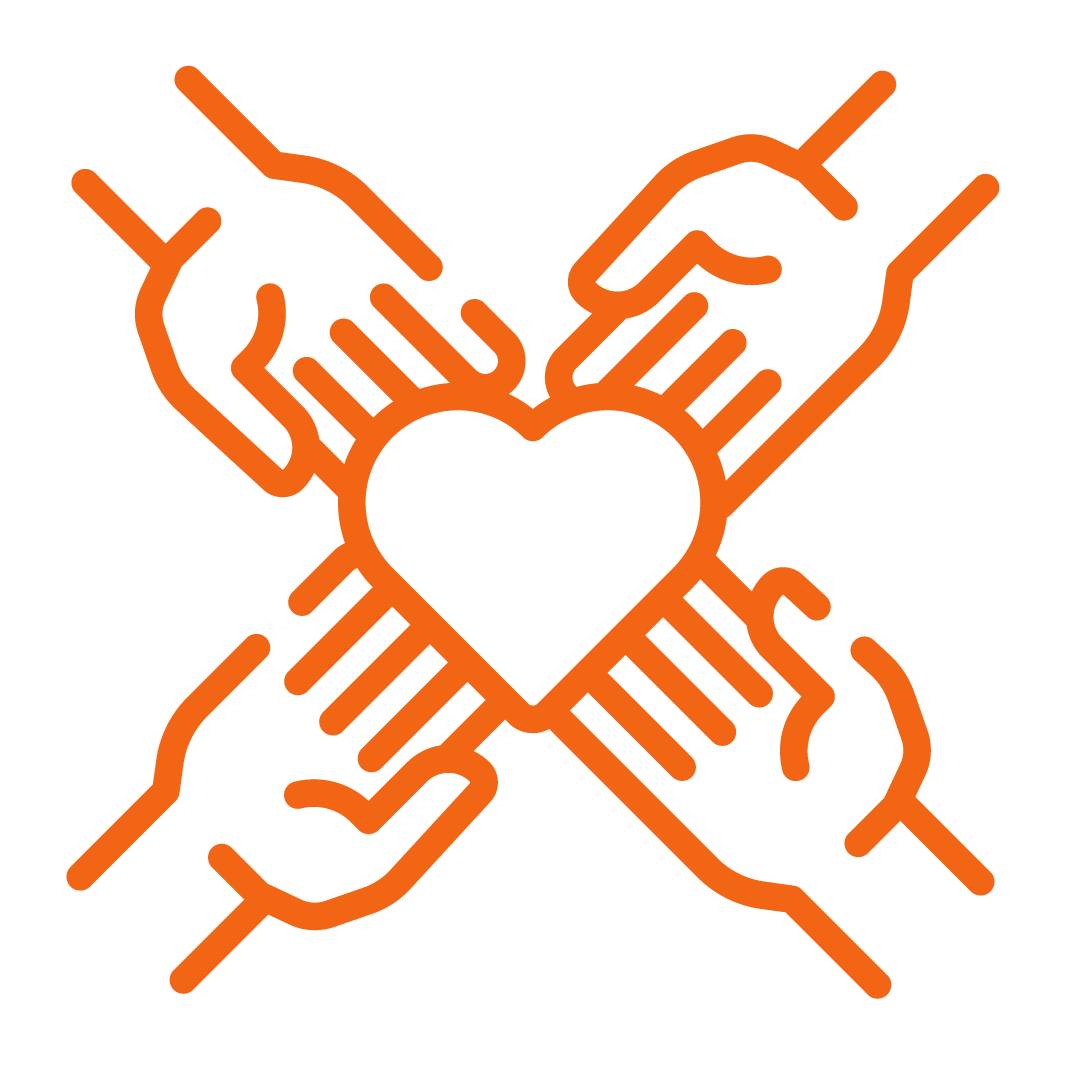Thrive Together Icon