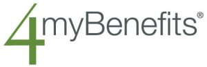 4myBenefits Logo